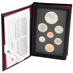 Série Canada BE 1992 - 125e...