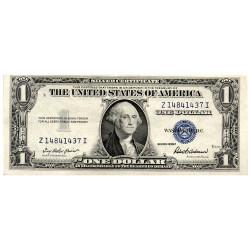 Billet 1 Dollar 1935 Silver...