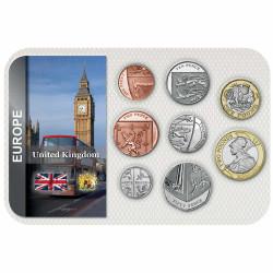 Série Royaume-Uni 2008-2016