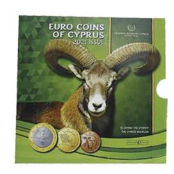 Série Chypre BU 2021