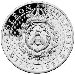 1 Livre Argent BE 2021 -...