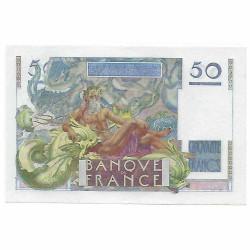 50 Francs Verrier 1951