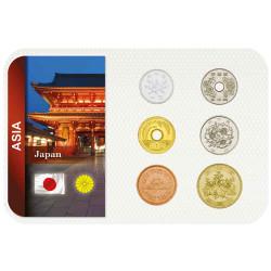 Série Japon 1990-2013