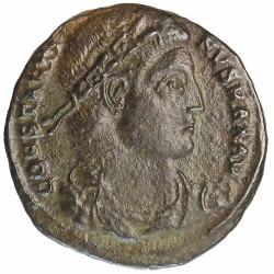 Constantin 1er Bronze AE 3/4