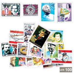 100 timbres musique