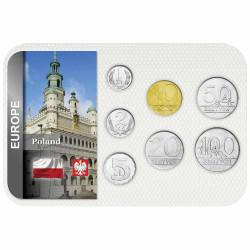 Série Pologne 1949-1990