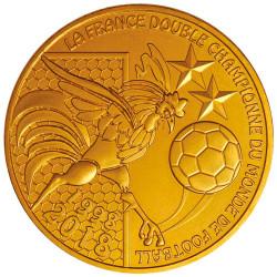 Médaille Souvenir France...