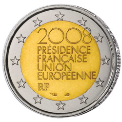 2008 - France 2 Euro...