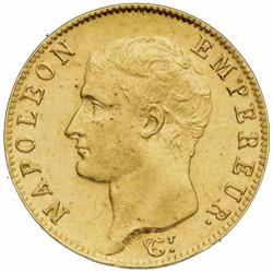 20 Francs Or 1806A Napoléon