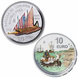 Lot Monnaies Argent Espagne...