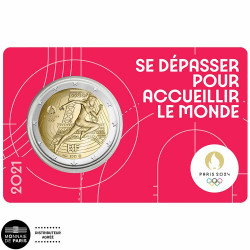 2 Euro France BU 2021 - Se...