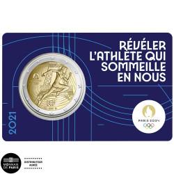 2 Euro France BU 2021 -...