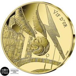 250 Euro Or France BU 2021...