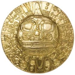 5 Dollars Argent Palau 2021...