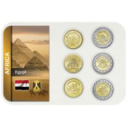 Série Égypte 2019