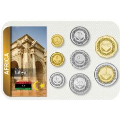 Série Libye 1979-2004