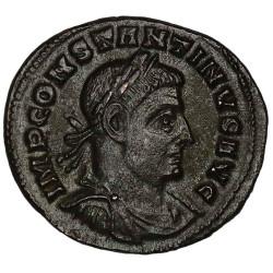 1 Follis Bronze (306-337) -...