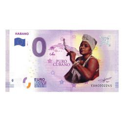 Billet Souvenir 0 Euro...