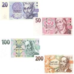 4 Billets République...