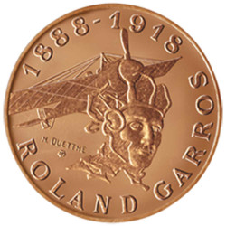 10F Roland Garros 1988