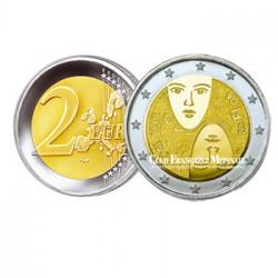 2006 - Finlande - 2 Euros Centenaire de la Réforme Parlementaire