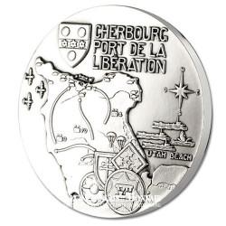 Libération de Cherbourg