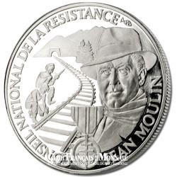 Conseil National de la Résistance Jean Moulin