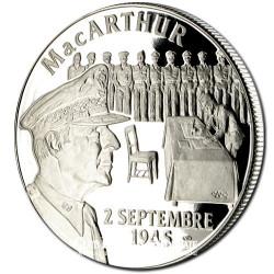 MacArthur - La Capitulation du Japon