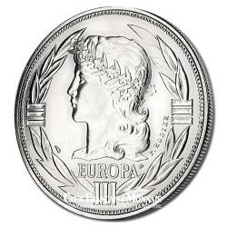 1987- Euro/Ecu