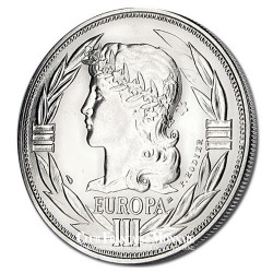 1986- L'Europe