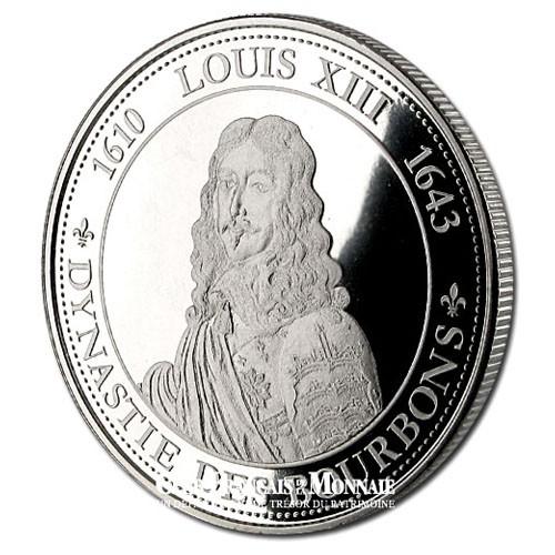 Louis XIII  (1601-1643)
