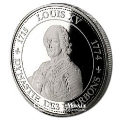 Louis XV   (1710-1774)
