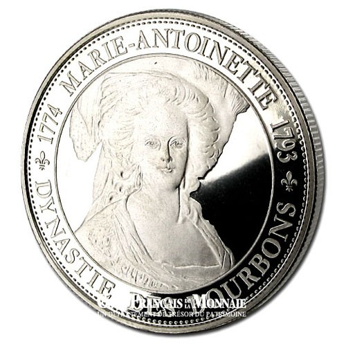 Marie-Antoinette  (1755 -1793)