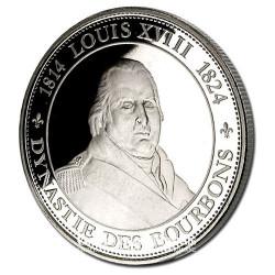 Louis XVIII   (1755 -1824)