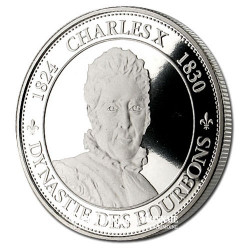 Charles X   (1757 -1836)