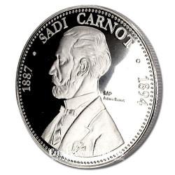 PRESIDENT - Sadi Carnot