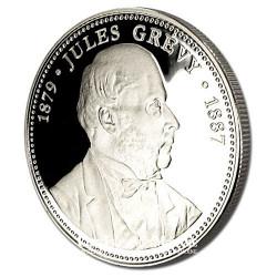 PRESIDENT - Jules Grévy