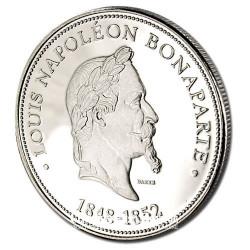PRESIDENT - Louis Napoléon Bonaparte