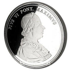 Pie VI  (1717-1799)