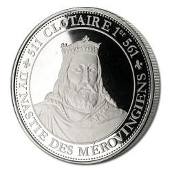 Clotaire (500-561)