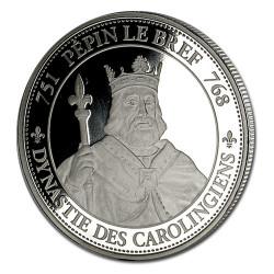 Pépin le Bref (714 – 768)