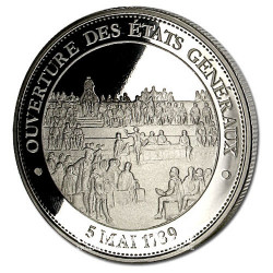 Les Etats Généraux  (5 mai 1789)