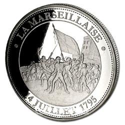 La Marseillaise (14 juillet 1795)