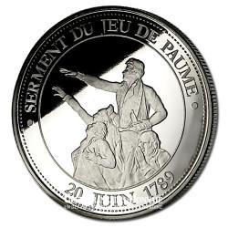 Serment du Jeu de Paume (20 juin 1789)