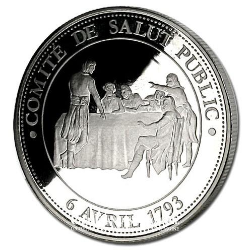 Comité de Salut Public  (6 avril 1793)