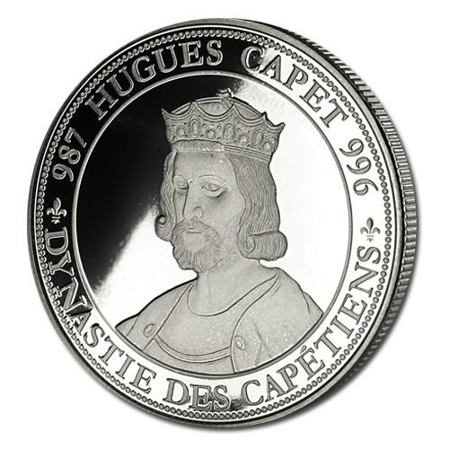 Hugues Capet (941-996)
