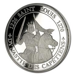 Louis IX (1214 – 1270)