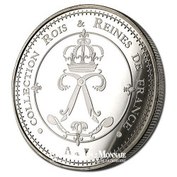 Louis XIII  (1601-1643) Revers