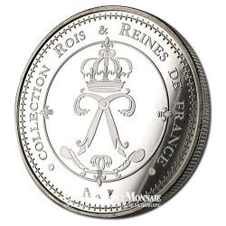 Charles VII (1403-1461) Revers