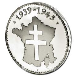 Victoire 1944 Revers